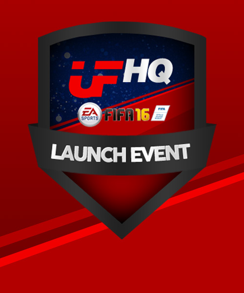UFHQ Launch Tournament  Home UFHQ Launch Tournament