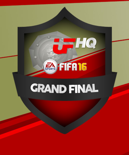UFHQ Shield Series Grand Final  Home UFHQ Shield Series Grand Final